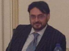 DR. MASSIMILIANO NAPOLETANO