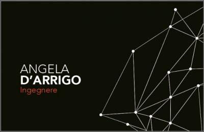 Ing. Angela D'Arrigo