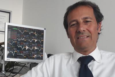 dr. Antonio Russo