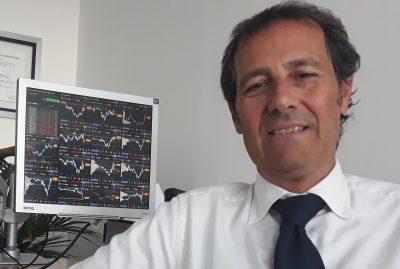 dr. ANTONIO RUSSO Consulente Finanziario