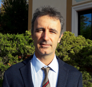 Luca Lucarini
