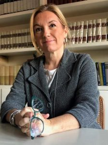 STUDIO LEGALE QUARANTA AVV. PAOLA MARIA