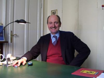 Ing. Carlo Molinari - Galileosistemi srl