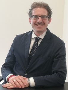 LUCA PELLEGATTA Wealth Advisor