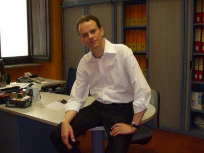 Dr. Alessandro Palazzini