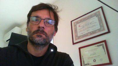 DOTT. FERDINANDO M. SPINA LLM