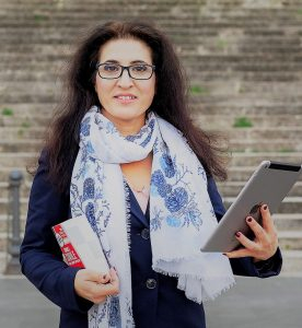 Barbara Pallotta Amministratore di Condominio Gestione Beni Immobili di Terzi