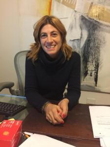 Laura Sensi