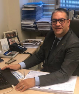 DAVIDE CAGLIERO CONSULENTE FINANZIARIO