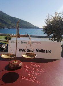 STUDIO LEGALE AVV. GINA MOLINARO