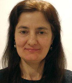 Claudia Alzetta
