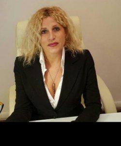 Dott.ssa Giagnorio Elisabetta
