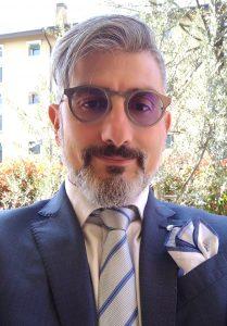 Dott. Alessio Martinengo