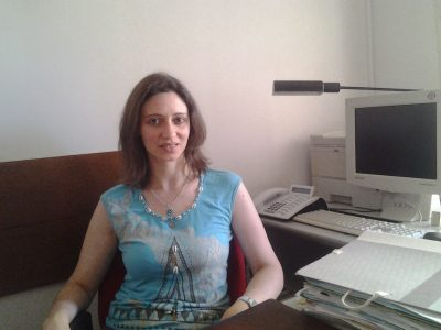 AVV. MARIA CATERINA PROCOPIO