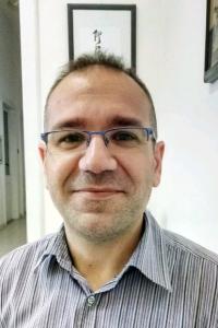 Dott. Simone Montei