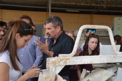 Ing. Maurizio Massini