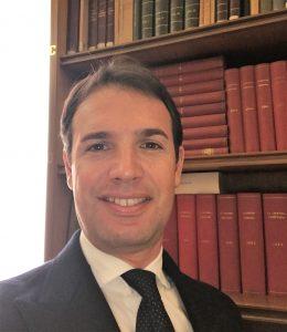 Avvocato Lorenzo de Angelis