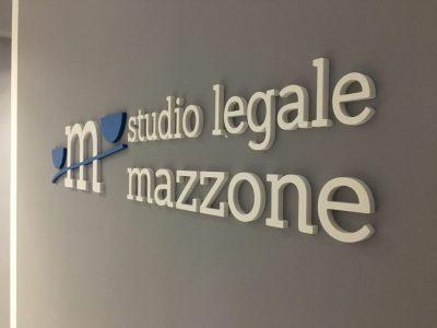 AVV. RINO MAZZONE - perito grafologo - amministratore condominio - mediatore civile e commerciale d.lgs. 28/10
