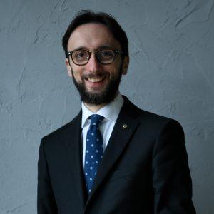 Dott. Filippo Alberto Tresca