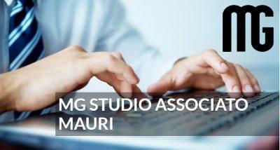 MG STUDIO MAURI - Dott. Giacomo Mauri