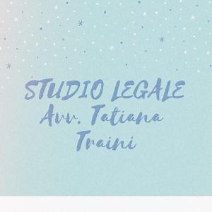Avv. Tatiana Traini