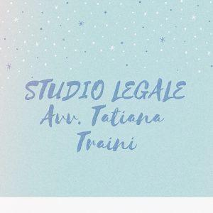 STUDIO LEGALE AVV. TATIANA TRAINI