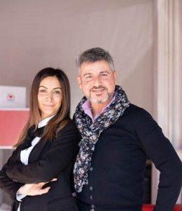 G.T.I. SNC DI SAVAGLIO VERONICA E ZAMUNER GIANLUCA