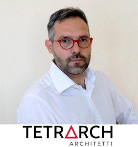 ARCH. PIERO MANFRIN - TETRARCH ARCHITETTI