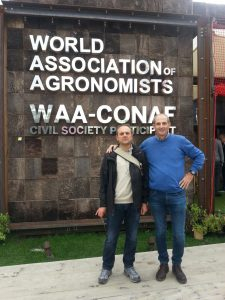 AGRO-DENDROSTUDIO Studio Professionale Associato Dott.Forestale David Pozzi e Dott.Agronomo Ugo Damerini
