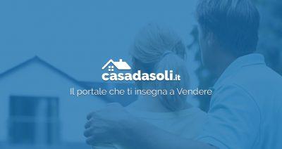 Casadasoli.it - Servizio Vendita Appartamenti