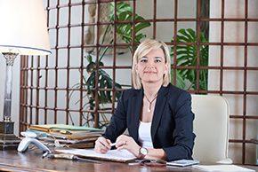 Dott.ssa Sabrina Cavallini