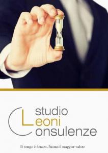 Studio Leoni Consulenze _ Avv. Elisabetta Leoni