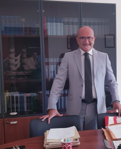 STUDIO LEGALE AVV. FRANCESCO MAESTRO