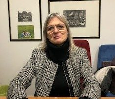 Dott.ssa Fabiola Polverini