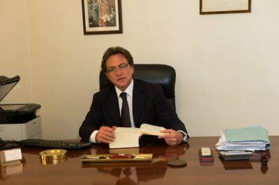 AVV. ALESSANDRO DI GIANNI - CASSAZIONISTA