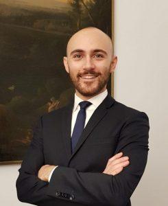 PAOLO CAPOZUCCA - CONSULENTE FINANZIARIO