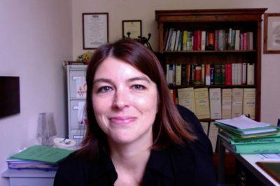 Avvocata Francesca Fusi