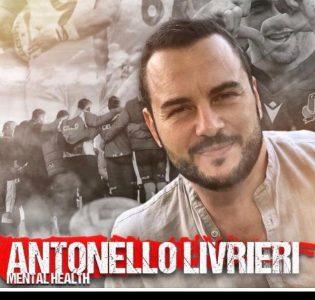 DOTT. ANTONIO ANTONELLO LIVRIERI