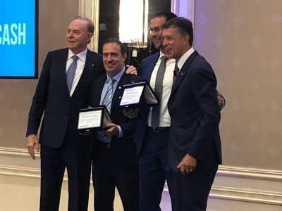 Dott. Roberto Ferraguti Private Banker