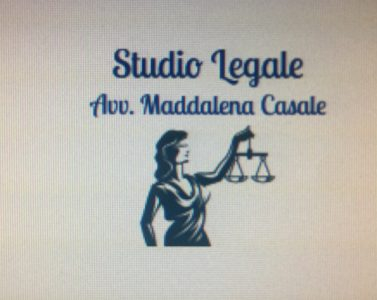 AVV. CASALE MADDALENA