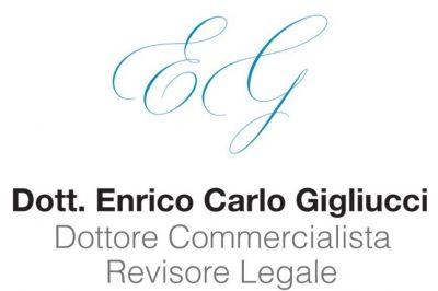 DOTT. ENRICO CARLO GIGLIUCCI COMMERCIALISTA E REVISORE LEGALE