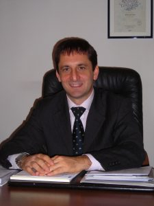 Dott. Sergio Lo Prato