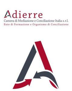Adierre Camera di Mediazione e Conciliazione Italia S.r.l.