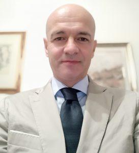 DR. PACCIONE ALESSANDRO - CONSULENTE FINANZIARIO