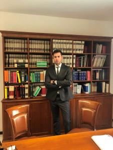 Avv. Zampolini Paolo