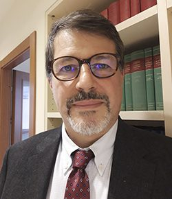 AVV. FRANCO TABORELLI