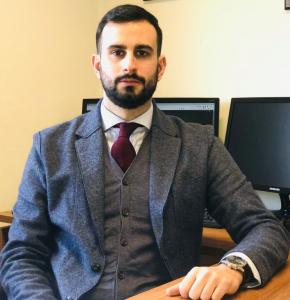 Matteo Mignardi | Dott. Commercialista, Ordine di Roma