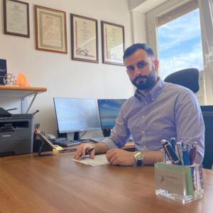 Matteo Mignardi - Dott. Commercialista Specializzato nel settore extralberghiero