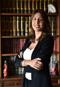 STUDIO LEGALE MISTRETTA AVV. LAURA