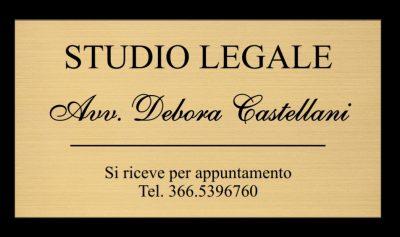 STUDIO LEGALE CASTELLANI